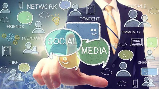 Strategi Manajemen Media Sosial