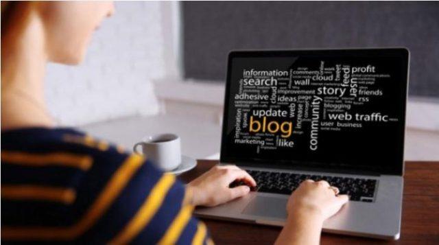 menulis konten blog berkualitas