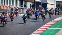 Daftar Pebalap MotoGP 2021