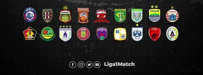 Jadwal Hasil Klasemen Liga 1 2020