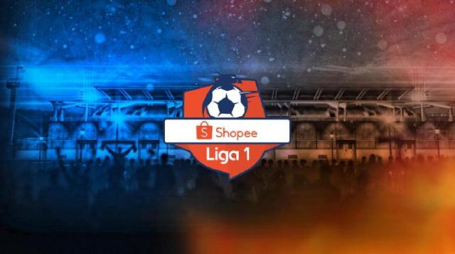 Klasemen Liga 1 2020