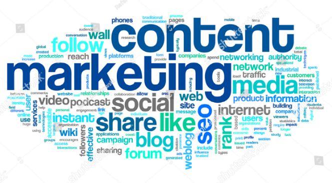 content marketing pemasaran konten