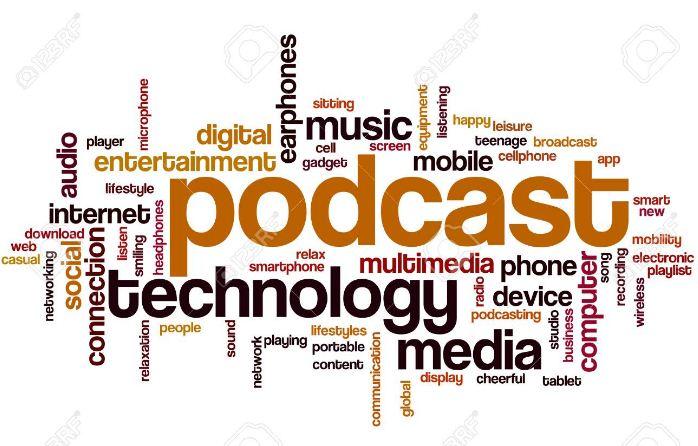 Pengertian Podcast