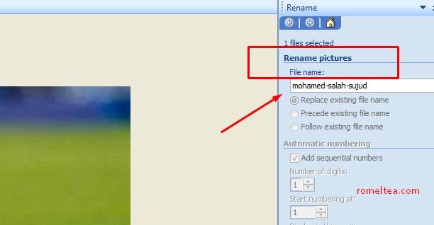 edit nama file gambar