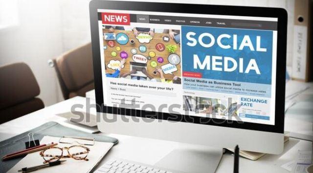 Pengaruh Media Sosial pada Jurnalistik