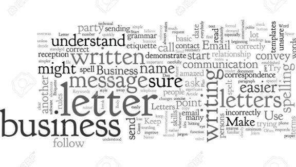 kalimat penutup surat