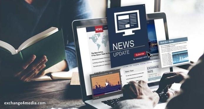 bisnis media online