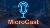 microcast podcast