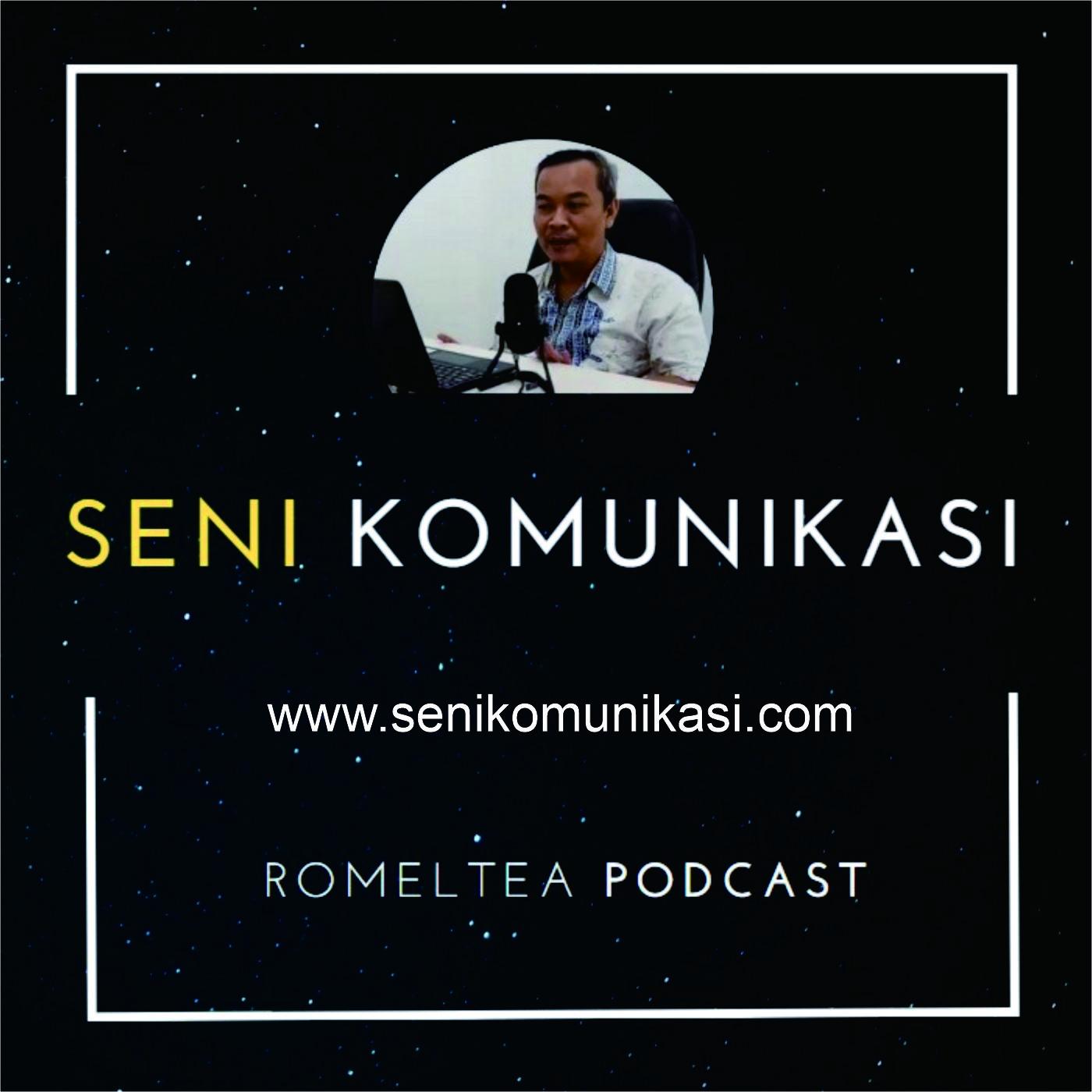 Podcast Seni Komunikasi
